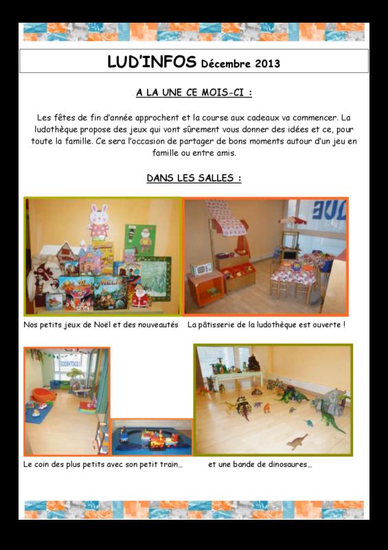 newsletter 12_2013
