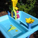 table-sable-et-eau