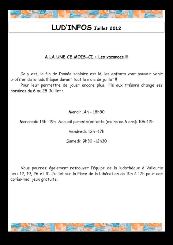 newsletter  07_2012